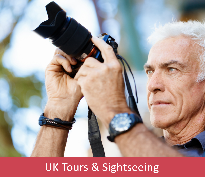 UK Tours and Sightseeing